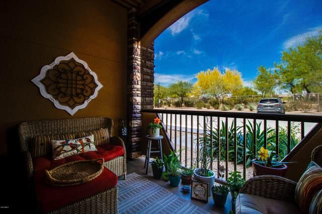 5350 E Deer Valley Drive #1257, Phoenix, AZ 85054 (#6075034) :: The Josh Berkley Team