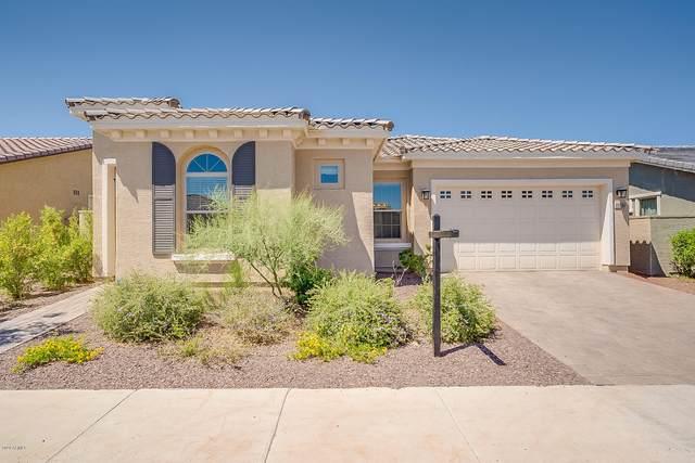 19734 W Heatherbrae Drive, Litchfield Park, AZ 85340 (MLS #6075074) :: The Garcia Group