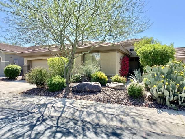 41627 N Cedar Chase Road, Anthem, AZ 85086 (MLS #6075082) :: Kepple Real Estate Group