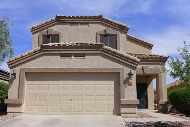 23233 W Cocopah Street, Buckeye, AZ 85326 (MLS #6075098) :: Conway Real Estate