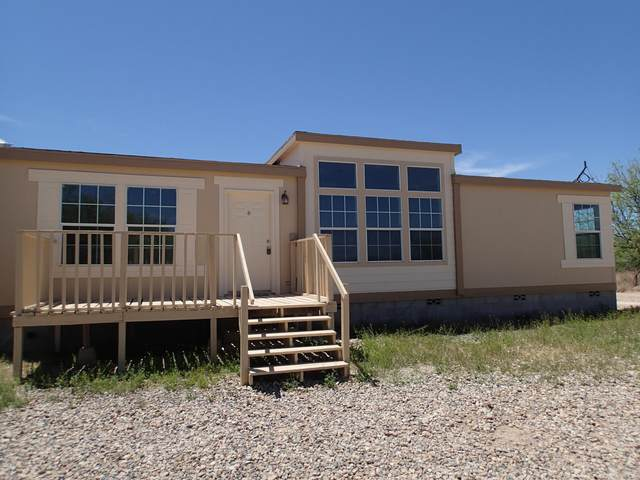 2851 N Star Avenue, Huachuca City, AZ 85616 (MLS #6075163) :: Conway Real Estate