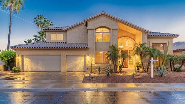 21022 N 53RD Avenue, Glendale, AZ 85308 (MLS #6075168) :: Nate Martinez Team
