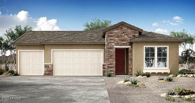 40459 N Spotted Lane, San Tan Valley, AZ 85140 (MLS #6075260) :: The Property Partners at eXp Realty