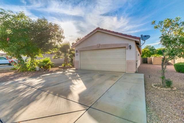 13652 W Fargo Drive, Surprise, AZ 85374 (MLS #6075275) :: Revelation Real Estate