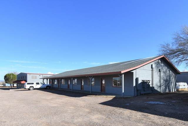 3651 N State Route 89, Chino Valley, AZ 86323 (MLS #6075276) :: The Property Partners at eXp Realty
