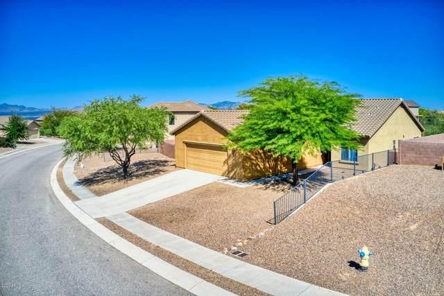 1003 S Limestone Street, Benson, AZ 85602 (MLS #6075291) :: Lux Home Group at  Keller Williams Realty Phoenix