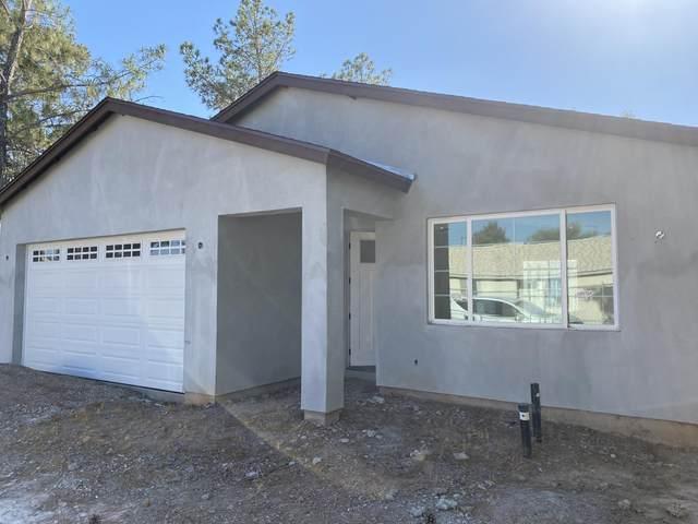 3806 N 14TH Place, Phoenix, AZ 85014 (MLS #6075299) :: The Carin Nguyen Team