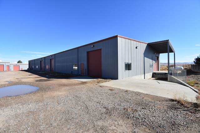 3627 N State Route 89, Chino Valley, AZ 86323 (MLS #6075300) :: The Property Partners at eXp Realty