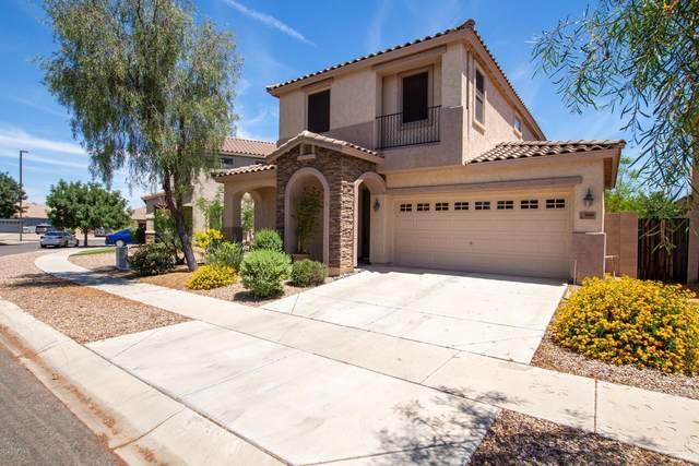 3869 S Angler Drive, Gilbert, AZ 85297 (MLS #6075304) :: Keller Williams Realty Phoenix