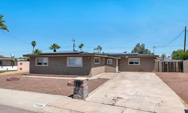 1730 W Wahalla Lane, Phoenix, AZ 85027 (MLS #6075305) :: Nate Martinez Team