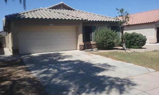 1792 E Carla Vista Drive, Gilbert, AZ 85295 (MLS #6075323) :: neXGen Real Estate