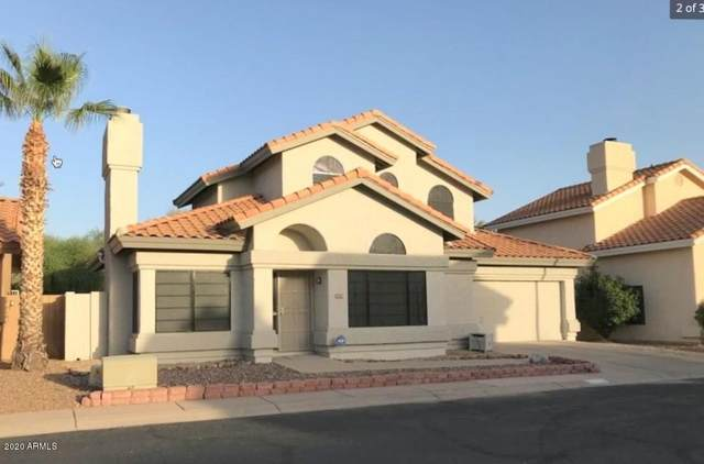 18429 N 46TH Place, Phoenix, AZ 85032 (MLS #6075382) :: Revelation Real Estate