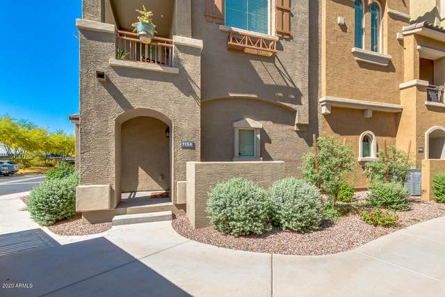 240 W Juniper Avenue #1154, Gilbert, AZ 85233 (MLS #6075395) :: Riddle Realty Group - Keller Williams Arizona Realty