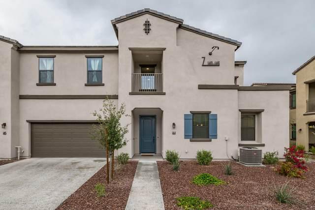 3900 E Baseline Road #144, Phoenix, AZ 85042 (MLS #6075398) :: The Carin Nguyen Team