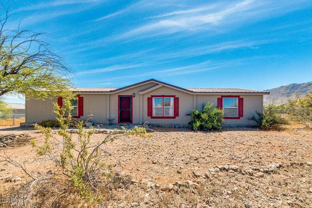 10017 S 31ST Drive, Laveen, AZ 85339 (MLS #6075405) :: Selling AZ Homes Team