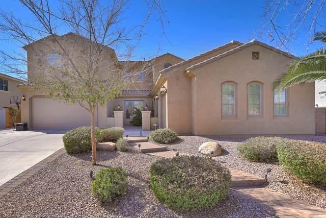 5902 S Joslyn Lane, Gilbert, AZ 85298 (MLS #6075450) :: Klaus Team Real Estate Solutions