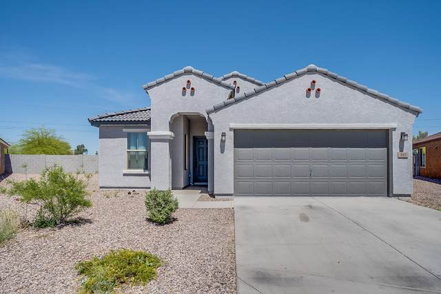563 S 9TH Place, Coolidge, AZ 85128 (MLS #6075455) :: My Home Group