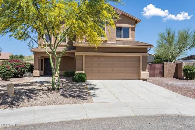 4532 W Cottontail Road, Phoenix, AZ 85086 (MLS #6075460) :: Kepple Real Estate Group