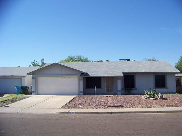 4902 W Michigan Avenue, Glendale, AZ 85308 (MLS #6075469) :: Keller Williams Realty Phoenix