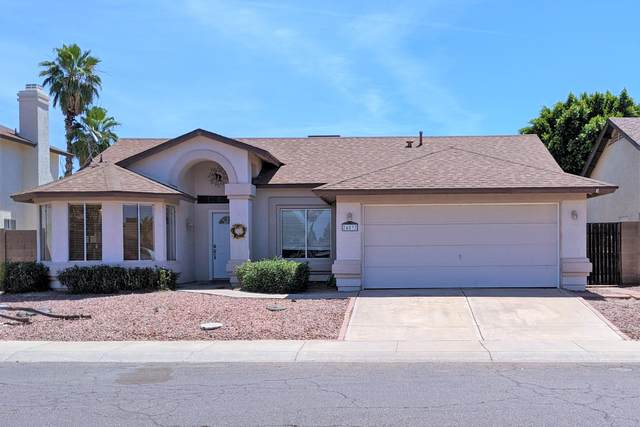 24837 N 41ST Avenue, Glendale, AZ 85310 (MLS #6075515) :: Keller Williams Realty Phoenix