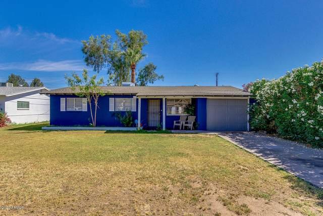 2405 W Tuckey Lane, Phoenix, AZ 85015 (MLS #6075529) :: Lux Home Group at  Keller Williams Realty Phoenix
