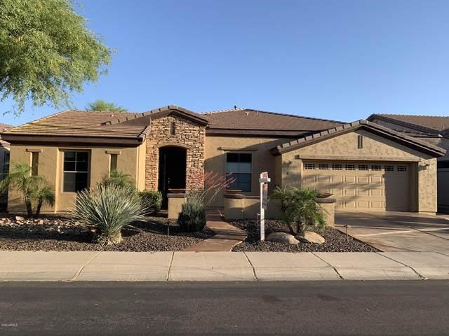 4541 E Rakestraw Lane, Gilbert, AZ 85298 (MLS #6075541) :: The Property Partners at eXp Realty