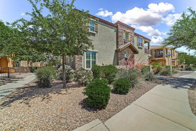 4752 E Portola Valley Drive #103, Gilbert, AZ 85297 (MLS #6075544) :: Klaus Team Real Estate Solutions