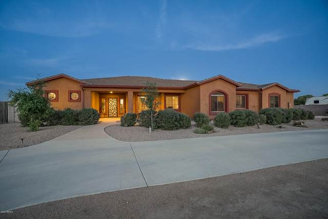 25903 S Lemon Avenue, Queen Creek, AZ 85142 (MLS #6075575) :: Conway Real Estate