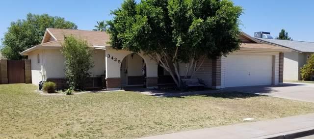 3425 E Emelita Avenue, Mesa, AZ 85204 (MLS #6075583) :: The Bill and Cindy Flowers Team