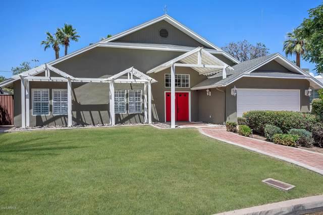 804 E Myrtle Avenue, Phoenix, AZ 85020 (MLS #6075590) :: Nate Martinez Team