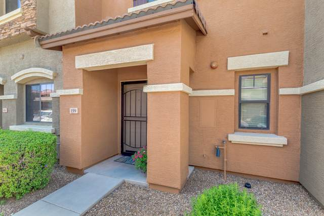 7726 E Baseline Road #159, Mesa, AZ 85209 (MLS #6075648) :: The Property Partners at eXp Realty