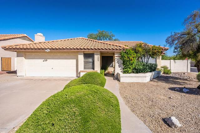 4009 E Cholla Canyon Drive, Phoenix, AZ 85044 (MLS #6075659) :: NextView Home Professionals, Brokered by eXp Realty