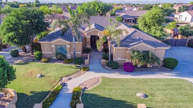 20116 E Camina Buena Vista, Queen Creek, AZ 85142 (MLS #6075686) :: The Bill and Cindy Flowers Team