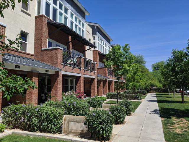 808 N 4TH Avenue #10, Phoenix, AZ 85003 (MLS #6075715) :: My Home Group