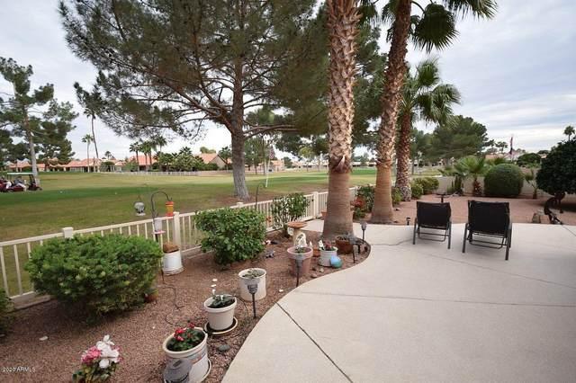 25439 S Nottingham Drive, Sun Lakes, AZ 85248 (MLS #6075724) :: The Carin Nguyen Team