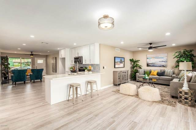 3624 W Tyson Street, Chandler, AZ 85226 (MLS #6075731) :: Lucido Agency