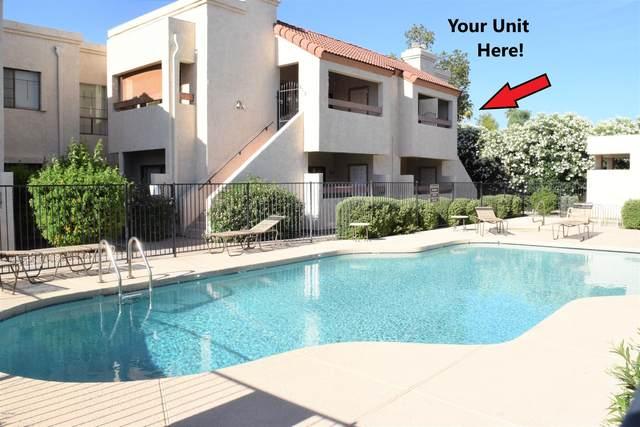 2959 N 68TH Place #213, Scottsdale, AZ 85251 (#6075747) :: The Josh Berkley Team