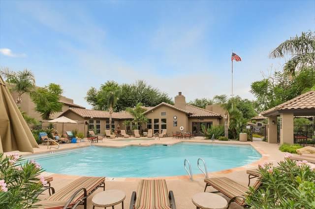 9451 E Becker Lane 1023B, Scottsdale, AZ 85260 (MLS #6075757) :: Brett Tanner Home Selling Team