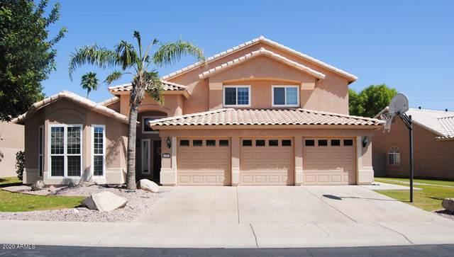 21507 N 65TH Avenue, Glendale, AZ 85308 (MLS #6075775) :: Keller Williams Realty Phoenix