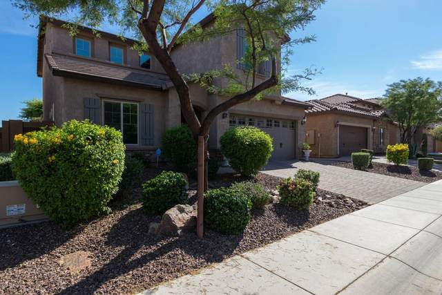 1751 W Desperado Way, Phoenix, AZ 85085 (MLS #6075782) :: The Laughton Team
