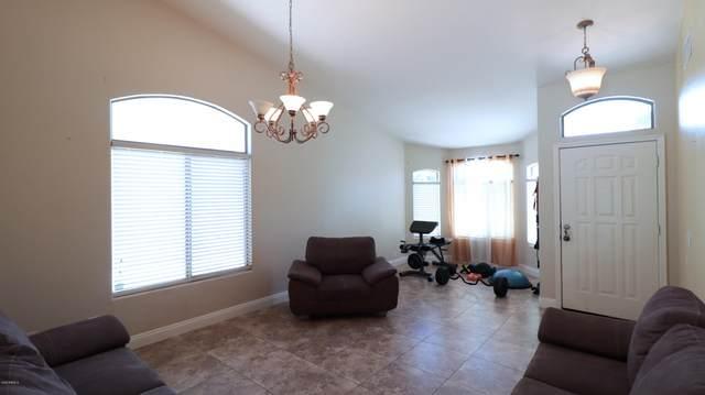 15882 W Diamond Street, Goodyear, AZ 85338 (MLS #6075793) :: Kepple Real Estate Group