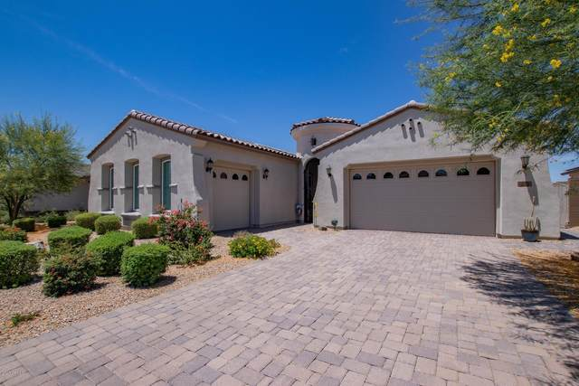 5322 N 148TH Avenue, Litchfield Park, AZ 85340 (MLS #6075799) :: The Luna Team