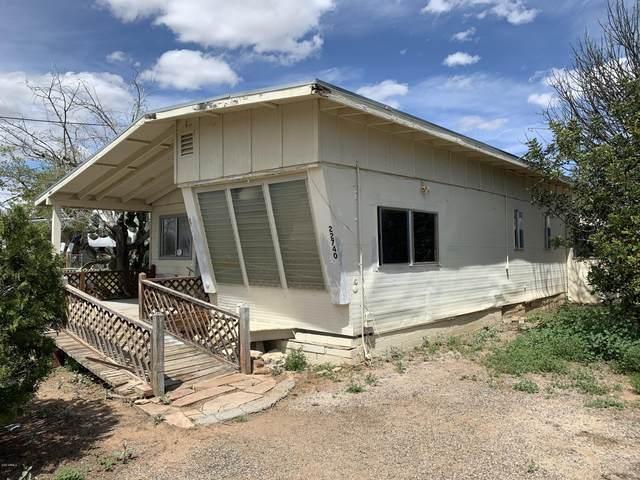 22740 W Senator Way, Congress, AZ 85332 (MLS #6075808) :: Revelation Real Estate