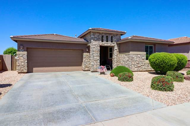 24038 N 164TH Avenue, Surprise, AZ 85387 (MLS #6075903) :: Yost Realty Group at RE/MAX Casa Grande