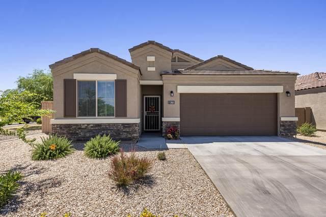 1263 E Thomas Drive, Casa Grande, AZ 85122 (MLS #6075921) :: Yost Realty Group at RE/MAX Casa Grande