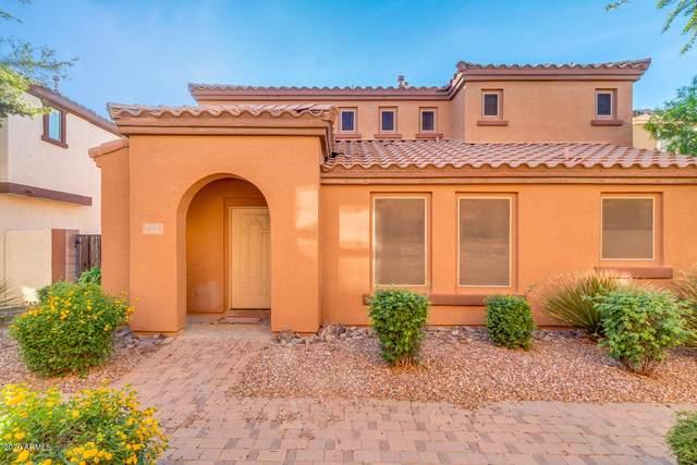 2697 E Bart Street, Gilbert, AZ 85295 (MLS #6075933) :: Revelation Real Estate