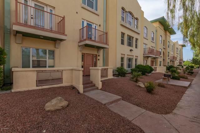 1081 W 1st Street #6, Tempe, AZ 85281 (MLS #6075946) :: Lifestyle Partners Team