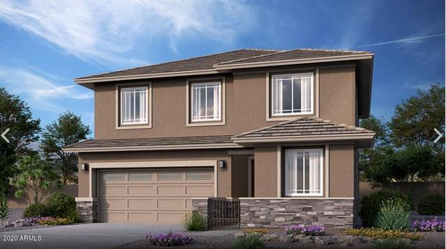 20910 E Longwood Drive, Queen Creek, AZ 85142 (MLS #6075957) :: The Bill and Cindy Flowers Team