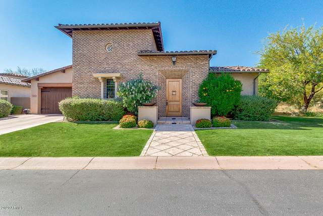 9864 E Buteo Drive, Scottsdale, AZ 85255 (MLS #6075958) :: Lux Home Group at  Keller Williams Realty Phoenix
