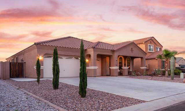 5668 E Dionysus Drive, Florence, AZ 85132 (MLS #6075964) :: Russ Lyon Sotheby's International Realty